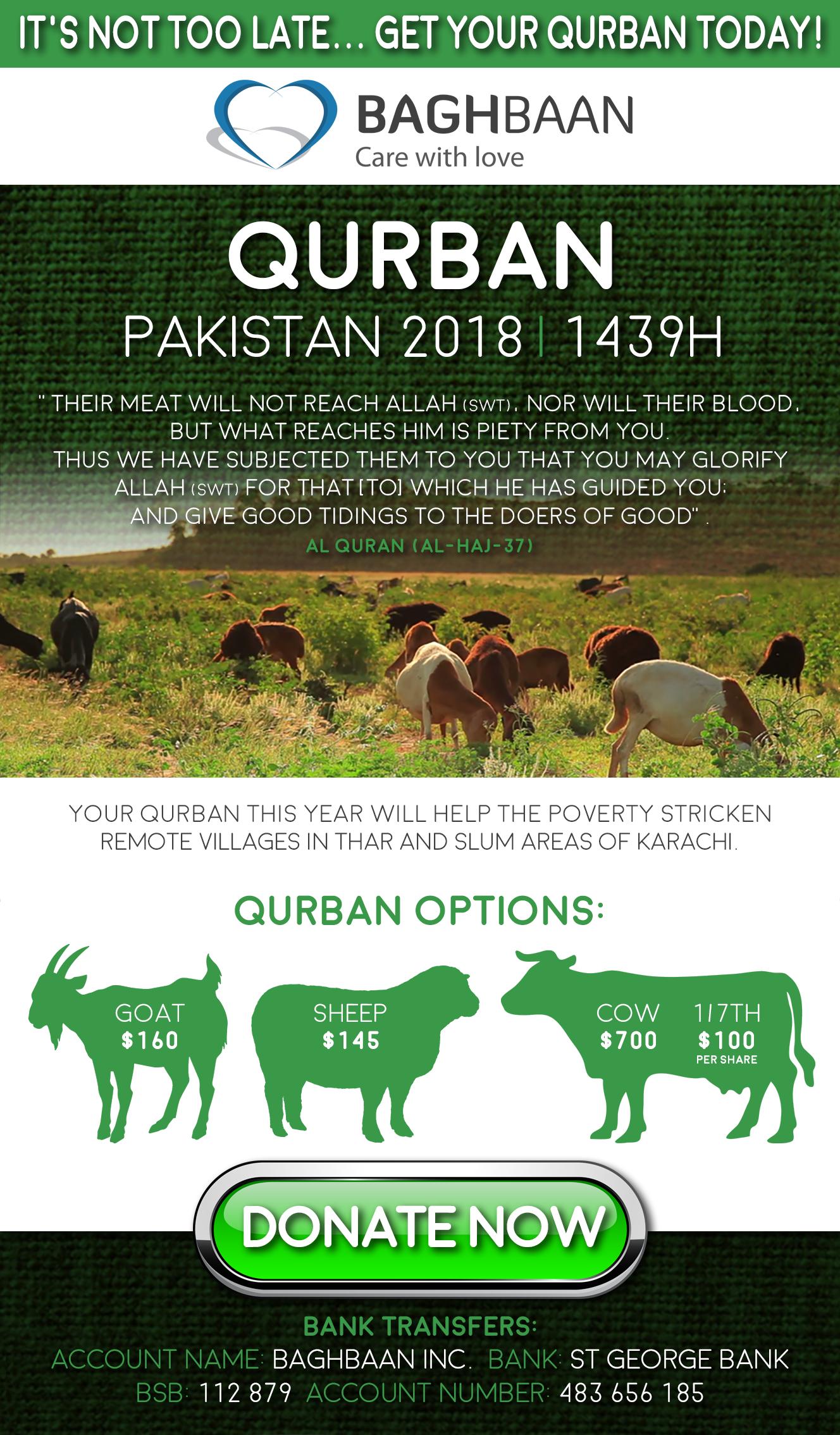 Qurban 2018